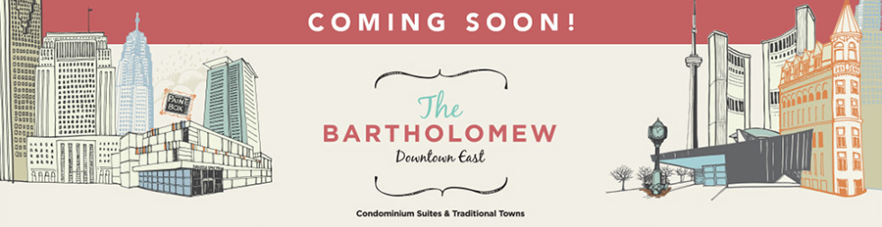 The Bartholomew Condos