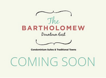 The Bartholomew Condos & Towns